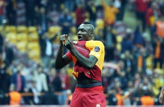 """Mbaye Diagne: """"Beni asıl şimdi görün"""""""