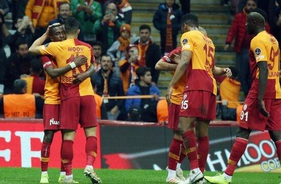 3 maddede Galatasaray'ın şampiyonluk motivasyonu