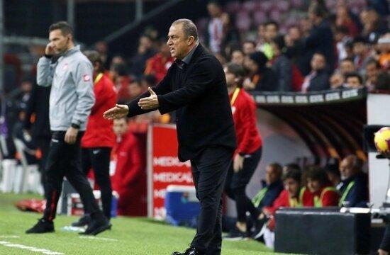 Galatasaray'ın 9 haftalık zorlu virajı
