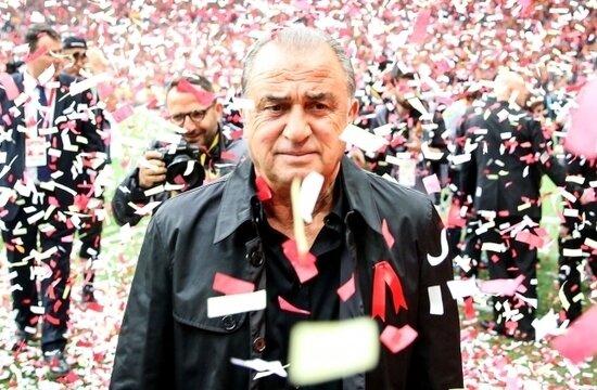 Fatih Terim, Galatasaray ile rekora koşuyor!