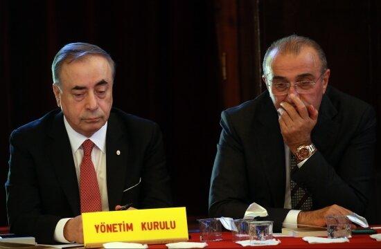 """Mustafa Cengiz'e ciddi muhalefet var"""