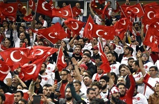 Türk Telekom Stadı kıpkırmızı olacak!