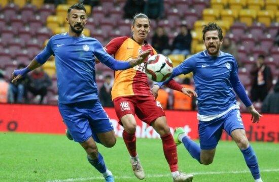 "Taylan Antalyalı: ""Galatasaray buradan tur atlar"""