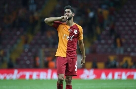Galatasaray'da acil kaynak arayışı! Akbaba ve Nagatomo...