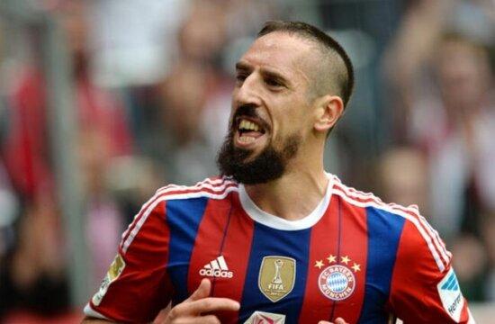 Emre Mor'u duyurmuştu... Şimdi de Ribery!
