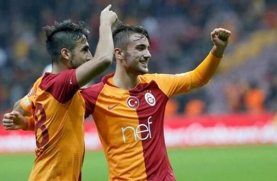 Galatasaray'da Porto modeli! Parlat ve sat...