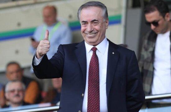 """Mustafa Cengiz, """"Falcao, R.Madrid ve Atletico'yu reddetti"""""""