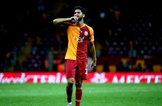 """Fatih Terim'den Emre Akbaba'ya: """"Bundan sonra 'şef' sensin!"""""""