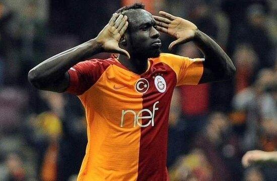Mbaye Diagne, instagram'da Galatasaray'ı sildi