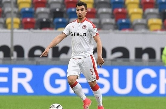 Kaan Ayhan'dan Galatasaray'a olumsuz cevap