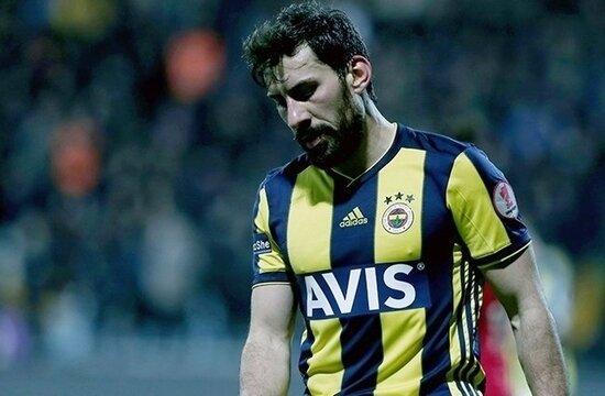 Şener Özbayraklı %50 indirimle Galatasaray'da