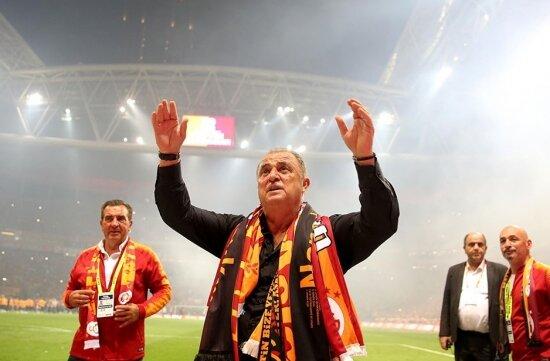 Galatasaray, dünyada ikinci sıraya çıktı!