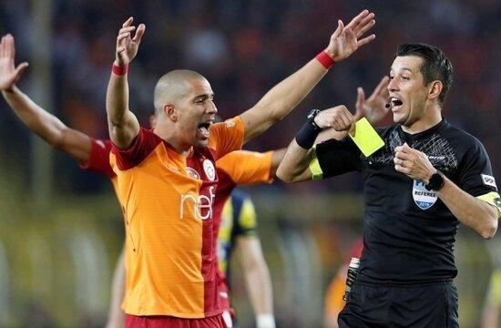 Galatasaray-TFF geriliminde yeni perde: Palabıyık