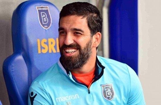 Yeniden: Arda Turan - Galatasaray!