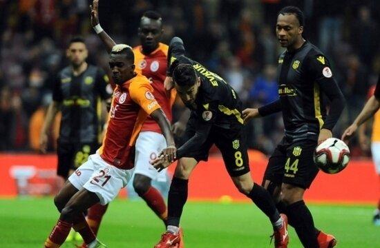 Fatih Terim'in Yeni Malatyaspor 11'i!