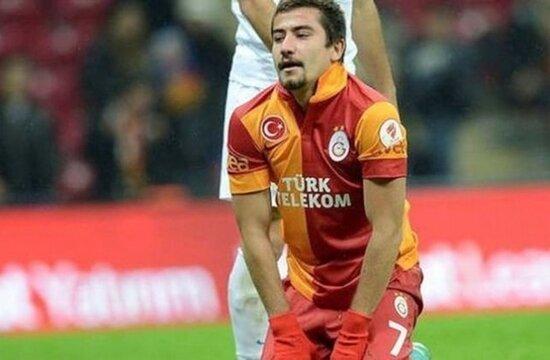 Aydın Yılmaz, Sakaryaspor'a transfer oldu!