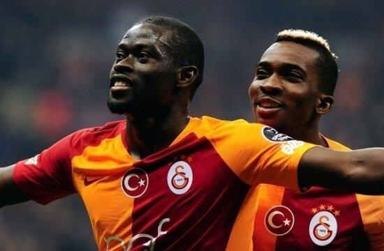 Galatasaray, Badou Ndiaye için sezon sonunu bekliyor!