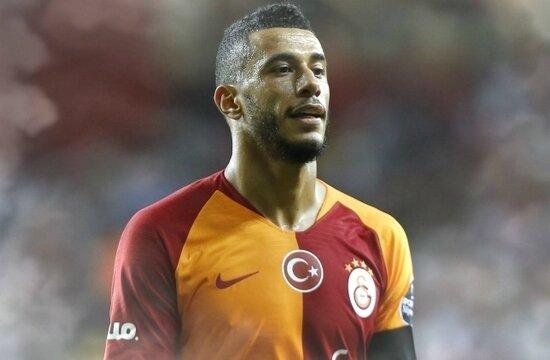 Galatasaray'da ilk yolcu Younes Belhanda