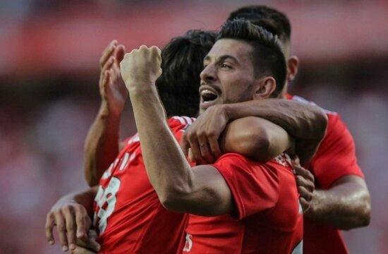 Benfica'nın G.Saray maçı kadrosu açıklandı!
