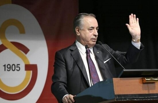 """Mustafa Cengiz: """"GSTV kapatılmayacak"""""""