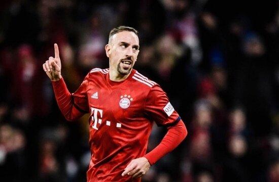 """""""Franck Ribery, Galatasaray için bir opsiyon değil"""""""