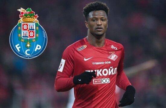 Porto'nun Ze Luis teklifine ret; 10 milyon euro
