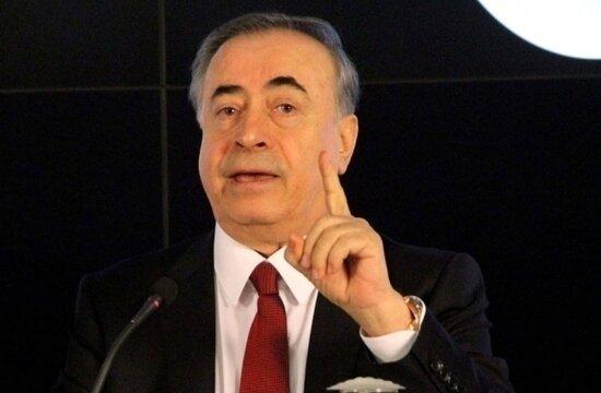 """Mustafa Cengiz: """"Kenetlenmemiz, bazılarını rahatsız ediyor!"""""""