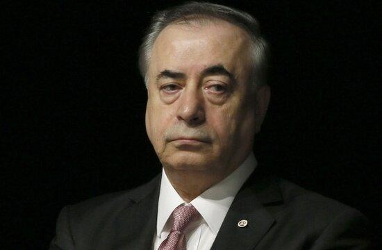 """Mustafa Cengiz: """"G.Saray her şeyi sahada elde etmiştir"""""""