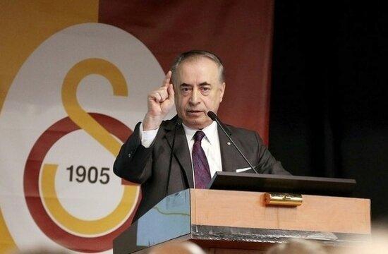 Galatasaray'da 13 Kasım'da kıyamet kopacak