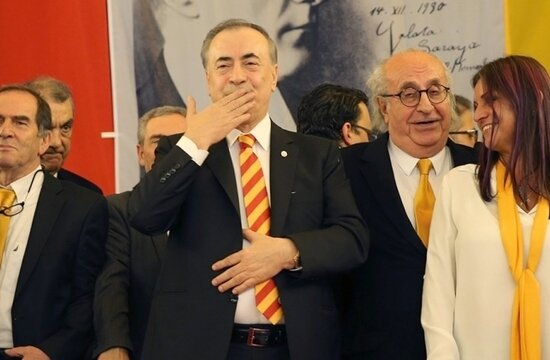 Sürpriz iddia; 'Galatasaray'da ödeme yapılmadı'