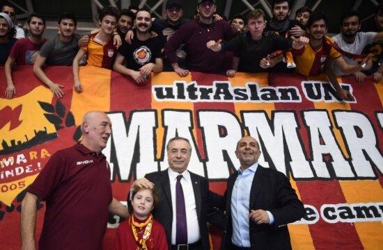"""Mustafa Cengiz: """"Final için çok mutluyuz"""""""