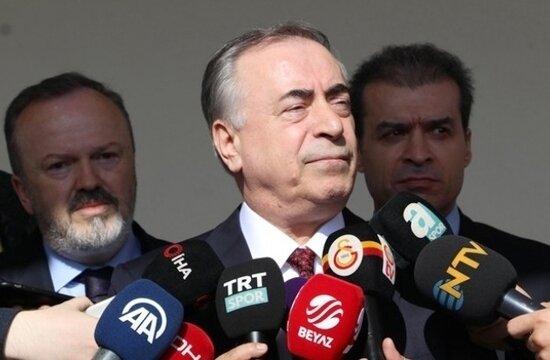 """Mustafa Cengiz: """"Kupayı istedik ama TFF..."""""""