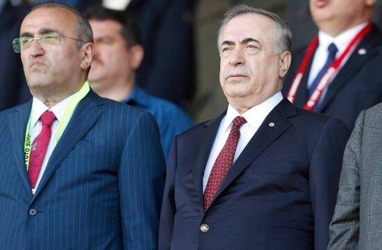 Galatasaray'dan Fenerbahçe'ye 'Kara bir gece' cevabı
