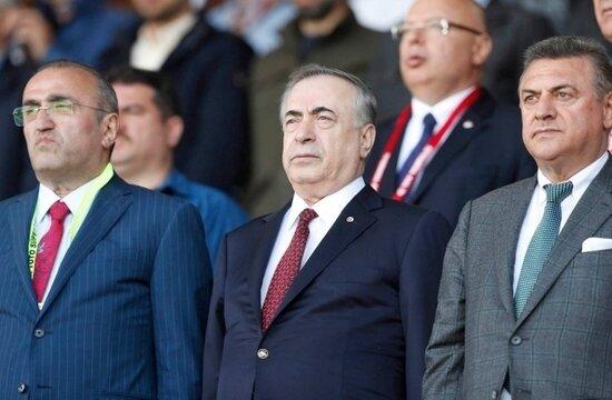 """Galatasaray yönetimi: """"Korkuyorlar! 5 sene üst üste..."""""""