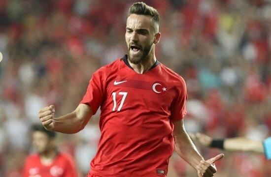 Galatasaray'dan Kenan Karaman için ilk temas!