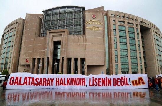 Mahkeme karar verdi! Galatasaray'da seçim yok