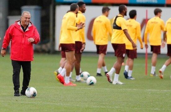 Fatih Terim'in Fernando yerine transfer planı