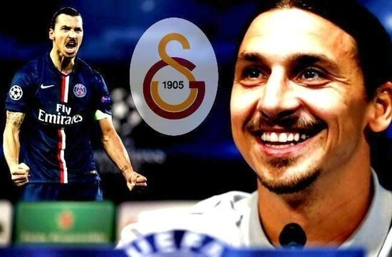 Zlatan Ibrahimovic ve Galatasaray gerçekleri