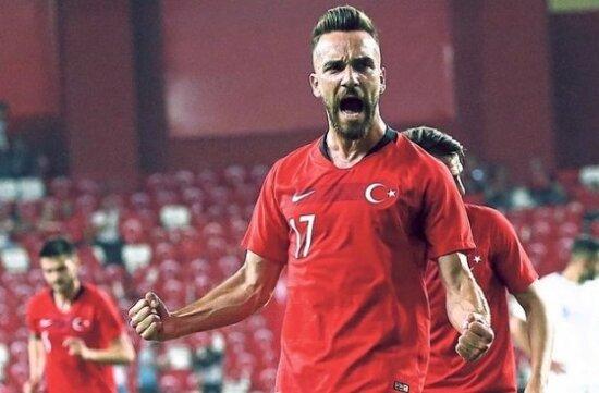 Yerli golcüde favori Kenan Karaman!