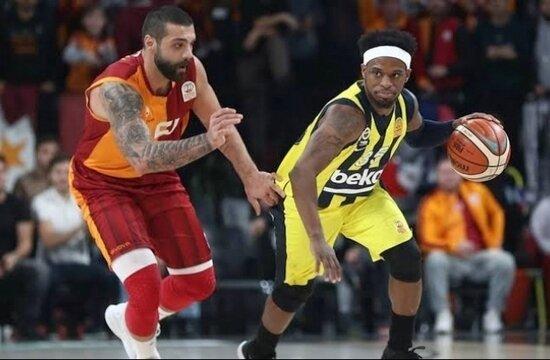 Galatasaray ve Fenerbahçe, potada kozlarını paylaşacak!