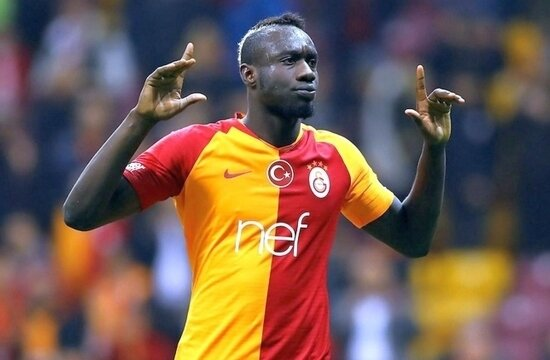 Mbaye Diagne, Al Nassr'a transfer oluyor!