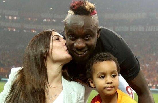 """Diagne'den Galatasaray'ın """"Dönme"""" çağrısına ret"""