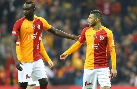 Fatih Terim'in Diagne ve Belhanda kararı belli oldu