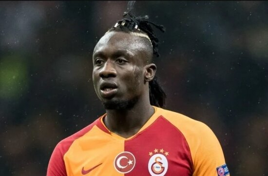 Mbaye Diagne'den derbi mesajı!