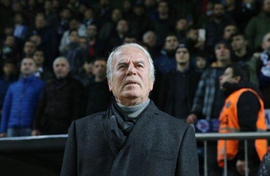 "Mustafa Denizli: ""Trezeguet için 11 milyon Euro..."""