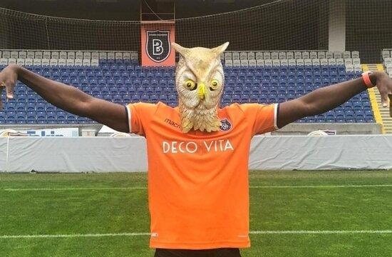 Başakşehir, Demba Ba transferini açıkladı!..