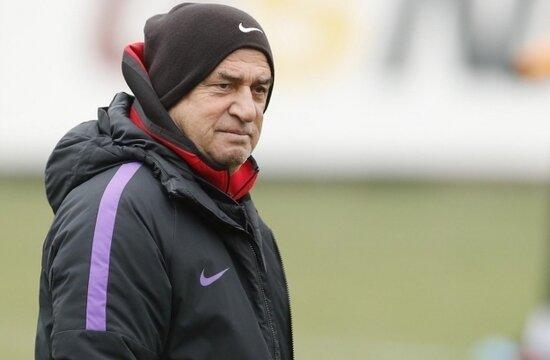 Fatih Terim, Benfica'yı yıkma planlarını yaptı!..