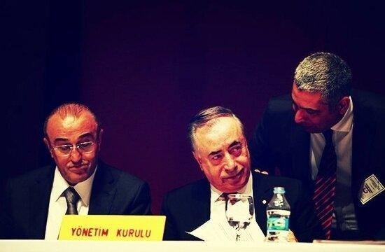 Galatasaray'da kritik toplantı! Erken seçim masada...