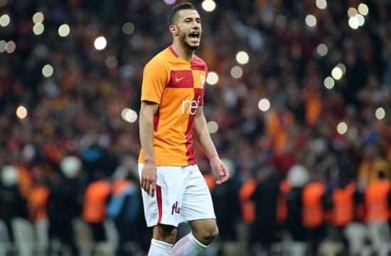 Ne Galatasaray memnun, ne Belhanda!