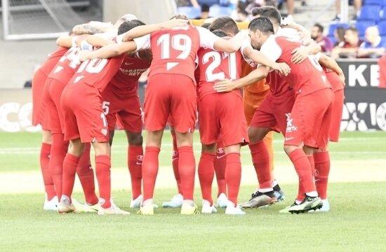 Fernandolu Sevilla, sezona üç puanla başladı!